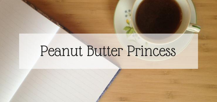 Peanut Butter Princess